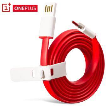 Harga [IMPORT] One Plus 1+ Type-C USB Data Dash Cable Fast Charge Cable for Oneplus 2