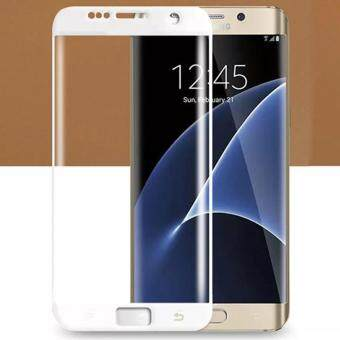 Harga Samsung Galaxy S7 Edge Full Cover Tempered Glass Screen Protector