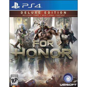 Harga For Honor [Deluxe Edition][PS4]