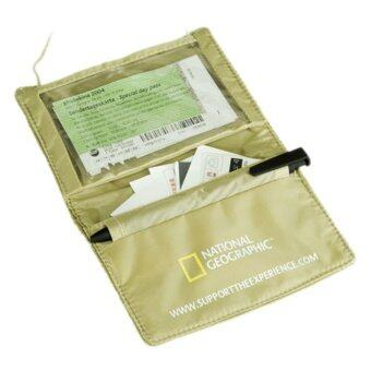 Harga National Geographic NG9100 Passport Cover