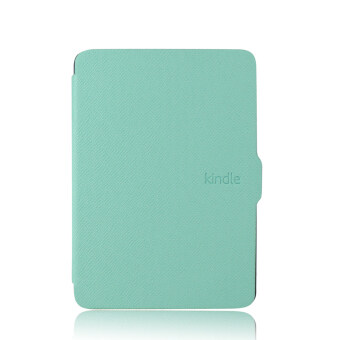 Harga CatWalk Ultra Slim Magnetic Cover for Kindle Paper (Green)