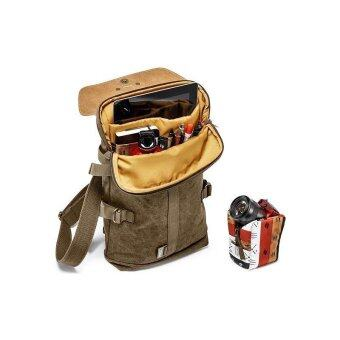 Harga National Geographic Africa Backpack/ Sling Bag W/ Small Pouch - NG A4569