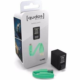 Harga Knog Qudos Battery Pack for Action Video Light