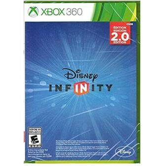 Harga Disney Infinity 2.0 Marvel Super Heroes Xbox 360 Replacement Game Only - No Base or Figures Included