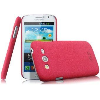 Harga iMak Soft Hard Case for Samsung Grand Duos I9082 (Red)