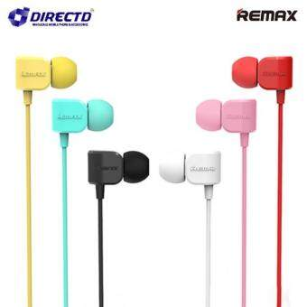 Harga Original Remax Accessory RM-502 Wire Headphone