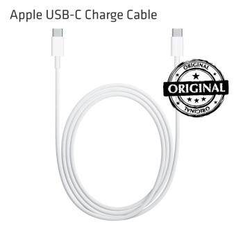 Harga [IMPORT]Original Apple USB-C To USB-C Charging Cable Type-C To Type-C (2M)