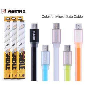 Harga Remax Quick Charge and Data Cable Micro