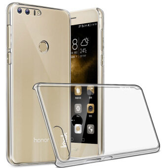 Harga Imak Thicker Air Crystal Case for Huawei Honor 8 (Clear)
