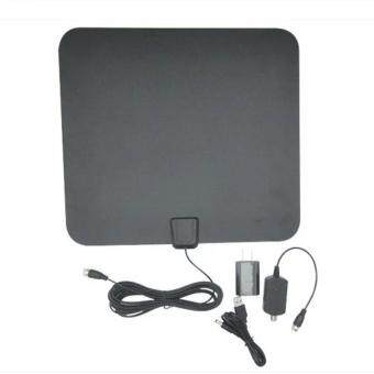 Harga Digital HDTV Antenna,Free Access to TV Broadcast Channels in Full 1080P HD