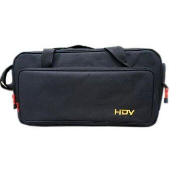 Harga Universial Professional HDV Video Camera Camcorder DV Bag for Canon XF300 XF305 for Sony Z1C/Z5C/Z7C for Panasonic 160MC 153MC
