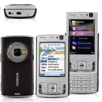 Harga Nokia N95(Factory Refurbished)