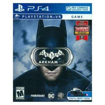 Harga Batman: Arkham VR (PS4)