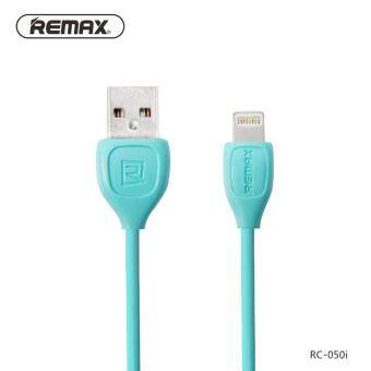 Harga REMAX Lesu Data Cable For Iphone