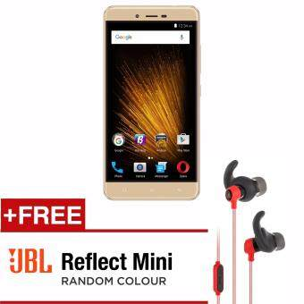 Harga [Vivo Series] BLU Vivo XL 2 + FREE JBL Reflect Mini