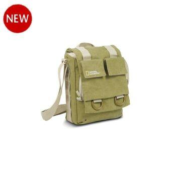 Harga National Geographic Earth Explorer Slim Shoulder Bag - NG2300
