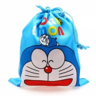 Harga Instax Mini Soft Pouch Doraemon Blue