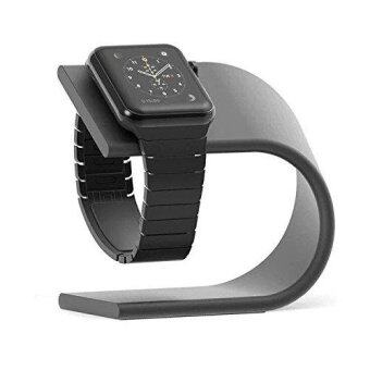 Harga Aluminum Charging Stand Charging Stand Dock for iWatch Apple Watch