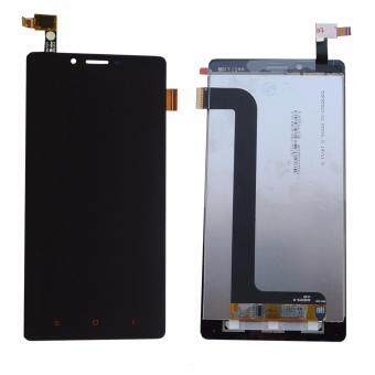 Harga Xiaomi Redmi Note 3G 4G LCD Screen Touch Screen