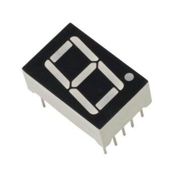 Harga 7 Segment 0.36 Inch Display (Common Anode)