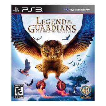 Harga PS3 LEGEND OF THE GUARDIANS THE OWL OF GAHOOLE [R1]