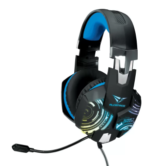 Harga Alcatroz X-Craft HP1000 2.1 Gaming Headset