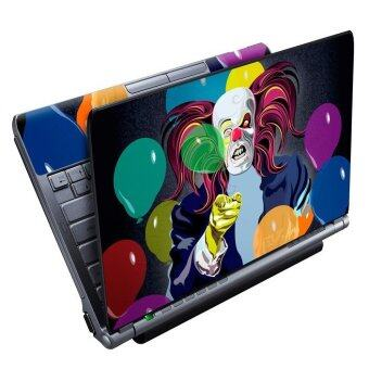 "Harga HydraSkins Laptop Skin ""What You Want"""
