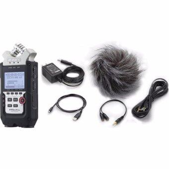 Harga Zoom H4n Pro Handy Recorder with APH4N Pro Accessory Pack