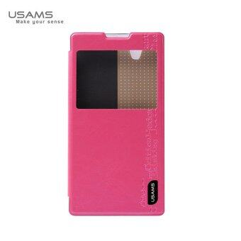 Harga Usams Merry Series for Sony Xperia T2 Ultra (Pink)