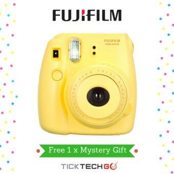 Harga Fujifilm Instax Camera Mini 8