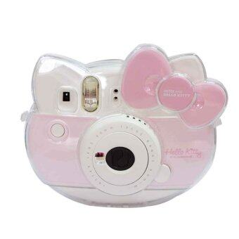 Harga Fujifilm Instax Mini Kitty Crystal Case