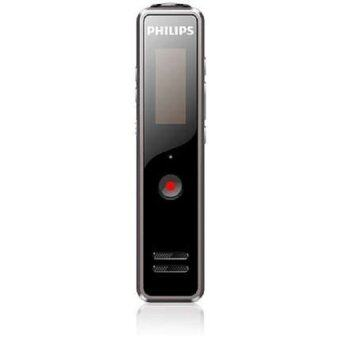 Harga Philips VTR-5100 Voice Tracer Digital Recorder (8GB)