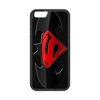 Harga Superman Superman V Batman Logo Case for iPhone 6