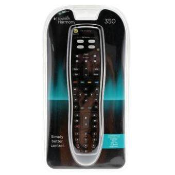 Harga Logitech Harmony 350 All in One Remote for Universal Control Up To 8 Devices
