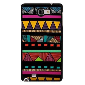 Harga Y&M Fashion Classics Style Phone Case for Samsung galaxy Note1(Multicolor)