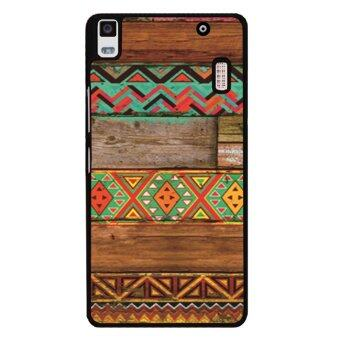 Harga Y&M Classics Style Beautiful PC Phone Case for Lenovo A7000 (Multicolor)