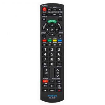 Harga Phison PR204 Remote Control For Panasonic LCD / LED / SMART TV