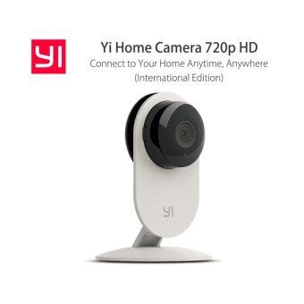 Harga Yi Home Camera (Original International Version)- White