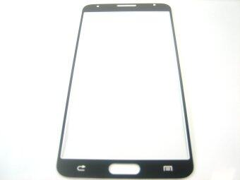 Harga Front Glass (no LCD Display Touch Screen) for Samsung Galaxy Note 3 Neo~White