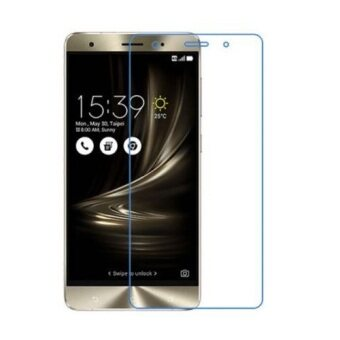 Harga Asus Zenfone 3 Max ZC520TL Premium 9H Tempered Glass 0.3mm Screen Protector Film (Clear)
