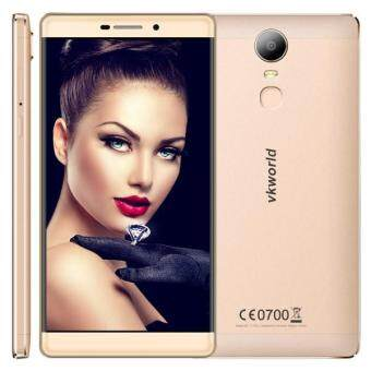 Harga VKworld T1 Plus Kratos 16GB, Network: 4G, 6.0 inch Android 6.0 MTK6735 Quad Core 1.0GHz, RAM: 2GB(Gold)