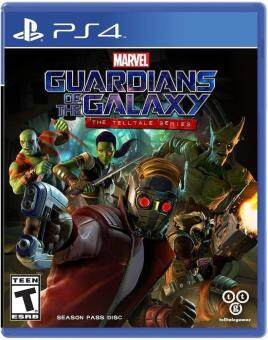 Harga PRE-ORDER PS4 Marvel's Guardians of the Galaxy: The Telltale Series (R2) ETA 5-5-17