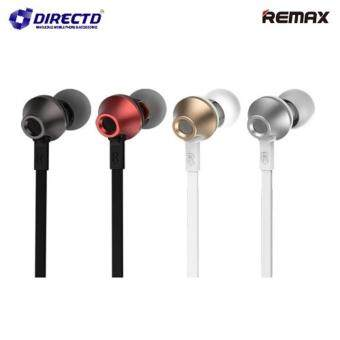 Harga Original Remax Accessory RM-610D Wire Headphone
