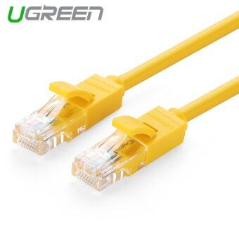 Harga UGREEN 5m Cat5e Network Ethernet Cable RJ45 Patch Lan Cord