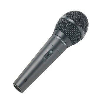 Harga Audio-Technica ATR1300 Unidirectional Dynamic Vocal Microphone