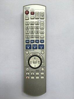 Harga Remote Control For Panasonic EUR7659Y70 DMR-ES35V DMR-ES35VP DMR-ES35VS DVDR VCR Player