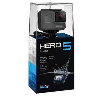 Harga GoPro HERO 5 Black (1Year Local Warranty)