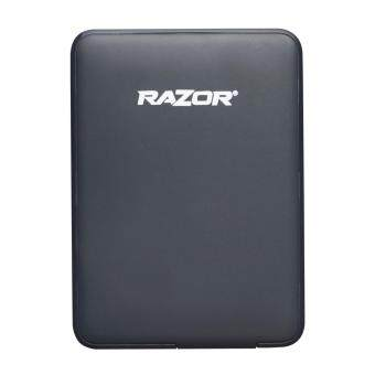 Harga Razor 2TB Ultra Slim Portable USB 3.0 External Hard Drive