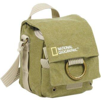 Harga National Geographic NG2342 Earth Explorer Small Holster for Mirrorless Camera and 2 Lenses