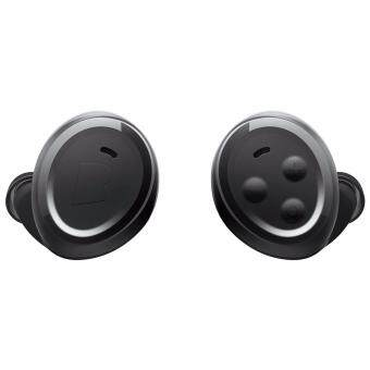 Harga Bragi The Headphone Truly Wireless Earphones Black